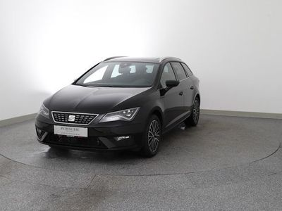 used Seat Leon ST Xcellence TSI