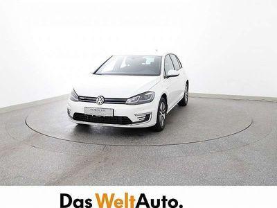 gebraucht VW Golf e-Golf Limousine