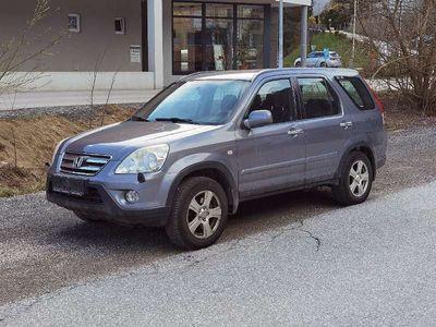 gebraucht Honda CR-V 2,2i-CTDi ES SUV / Geländewagen