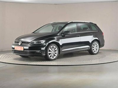 gebraucht VW Golf Variant Highline 1.6 TDI (895462)