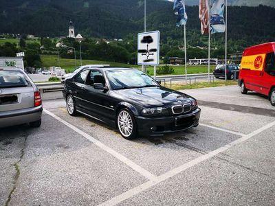 gebraucht BMW 318 3er-Reihe Coupé E46