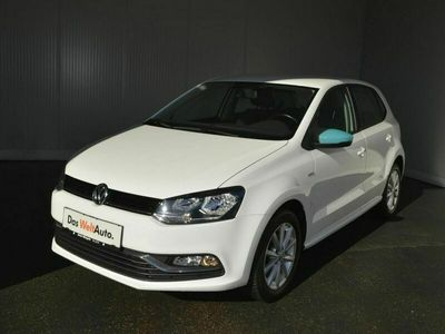gebraucht VW Polo Lounge
