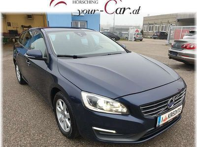 gebraucht Volvo V60 D3 Kinetic Geartronic