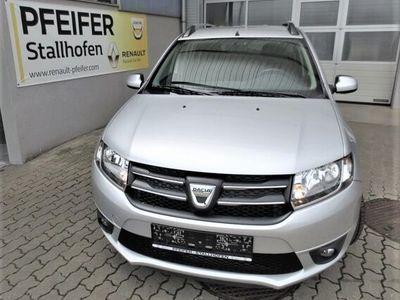 gebraucht Dacia Logan MCV