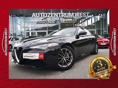 gebraucht Alfa Romeo Giulia Super 2,2 150 AT RWD Limousine,