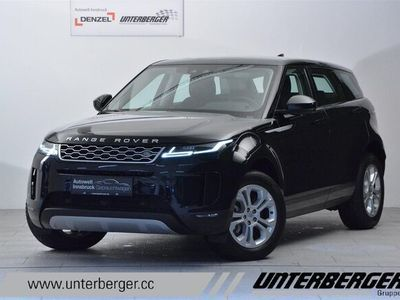 gebraucht Land Rover Range Rover evoque S 2,0D 150 PS AWD AT