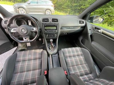 gebraucht VW Golf GTI 2,0