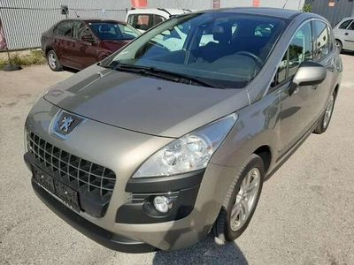 gebraucht Peugeot 3008 1,6 HDi 110 FAP ASG6 Active Pickerl 9/2020+4
