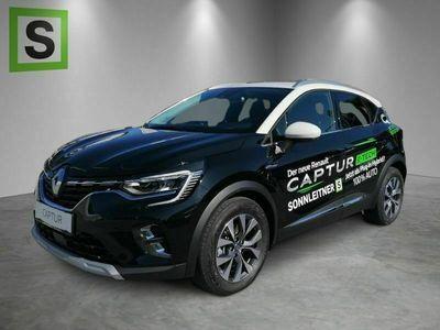 gebraucht Renault Captur E-TECH Plug-in 160 Edition One Aut. SUV / Geländewagen