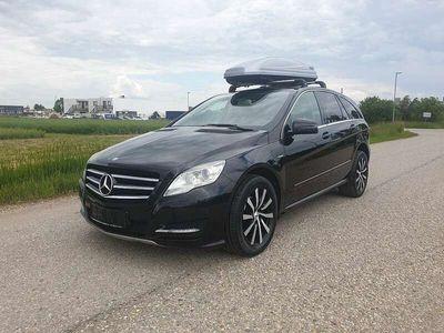 gebraucht Mercedes R300 CDI BlueEfficiency Aut.
