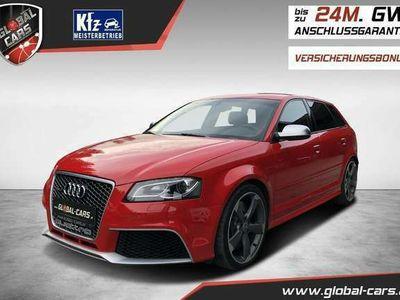 gebraucht Audi RS3 SPB 2.5 TFSI QUATTRO VOLL LIEBHABER FAHRZEUG