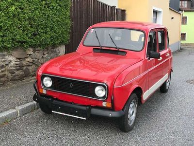 brugt Renault R4 GTL Kombi / Family Van,
