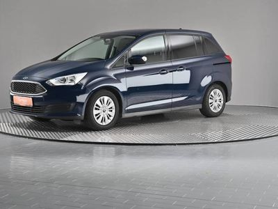 gebraucht Ford Grand C-Max Trend 1,5 TDCi