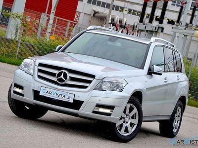gebraucht Mercedes GLK220 CDI 4MATIC BlueEfficiency Aut. *Leder/Navi* #45