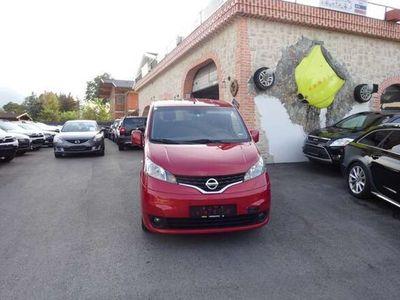 gebraucht Nissan NV200 Kombi 1,5 dCi 110 Premium DPF