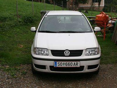 gebraucht VW Polo 1,9 SDI Klein-/ Kompaktwagen