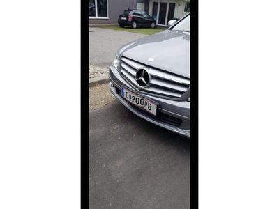gebraucht Mercedes C180 Kompressor Elegance