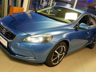 gebraucht Volvo V40 150PS Momentum CRD Navi/Xenon/Winter P.