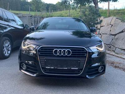 gebraucht Audi A1 Sportback Klein-/ Kompaktwagen