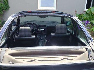 gebraucht BMW 318 3er-Reihe (E30)