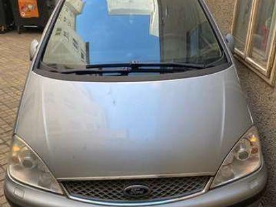 gebraucht Ford Galaxy Ghia 1,9 PD TD
