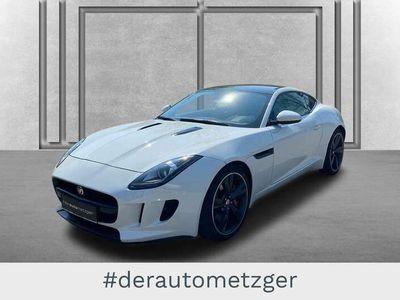 gebraucht Jaguar F-Type Aut. TOP Ausstattung Leasing möglich