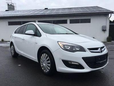 gebraucht Opel Astra ST 1,7 CDTI ECOTEC Active Start/Stop