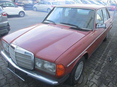 gebraucht Mercedes E230 E Limousine