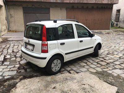 gebraucht Fiat Panda 1.1L Klein-/ Kompaktwagen