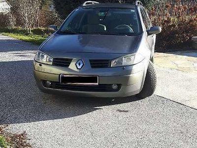 gebraucht Renault Mégane MéganeM Kombi / Family Van