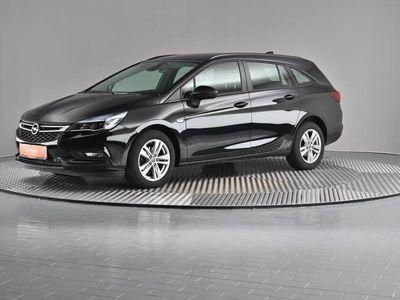 gebraucht Opel Astra ST Edition 1.6 CDTI Start/Stop (901919)