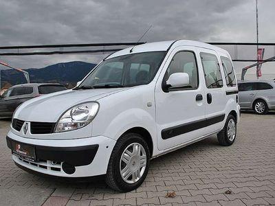gebraucht Renault Kangoo KLIMA Authentique 1,5 dCi