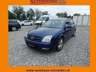 brugt Opel Signum 2,2 DTI 16V Elegance