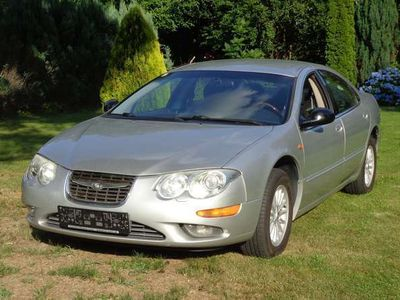 gebraucht Chrysler 300M 3,5