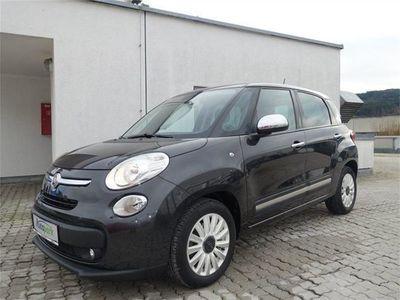 gebraucht Fiat 500L 1,4 95 Chrome Edition Kombi