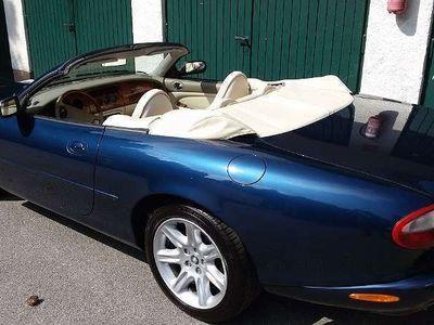 gebraucht Jaguar XK8 Cabrio