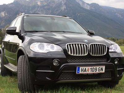 gebraucht BMW X5 xDrive30d Panorama Vollausstattung TOP Zustand