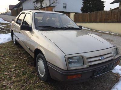 gebraucht Ford Sierra L 1,6