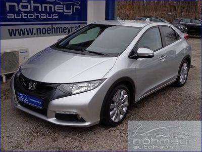 gebraucht Honda Civic 1,8-VTEC Sport**Top Servicegepflegt** Limousine,