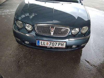 gebraucht Rover 75 2.0 Diesel Limousine