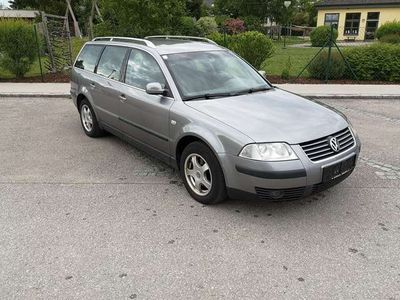 gebraucht VW Passat Variant Var. Business Comfortl. TDI Tiptr Business Comfor