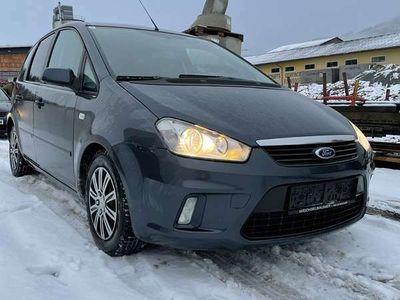 gebraucht Ford C-MAX 1.6 Tdci Kombi / Family Van