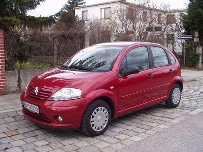gebraucht Citroën C3 SX HDI Klein-/ Kompaktwagen