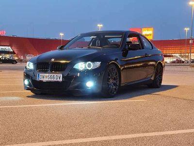 gebraucht BMW 335 3er-Reihe Coupé (E92) Coupé