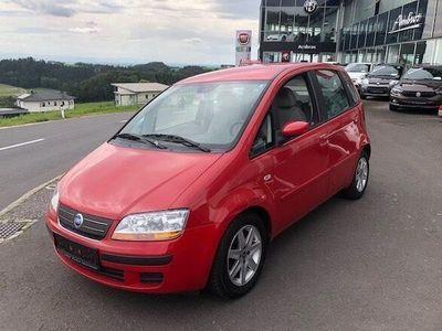 gebraucht Fiat Idea 1,9 JTD Emotion - Pickerl bis 06/2021 + 4 Mon