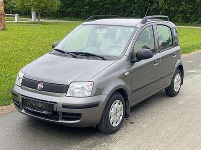gebraucht Fiat Panda 1,2 69 Lounge TOP Zustand Klein-/ Kompaktwagen