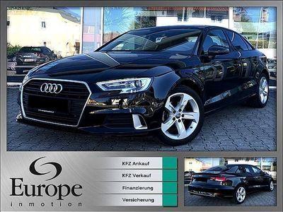 gebraucht Audi A3 1,6 TDI Sport Edition 1 / FACELIFT / Standheizung