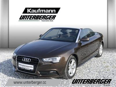 gebraucht Audi A5 Cabriolet Cabrio 1,8 TFSI Daylight / Roadster