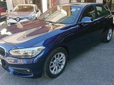 "gebraucht BMW 116 i Advantage ""SD,PP,Sitzh.,2Zonen,Service neu!"""