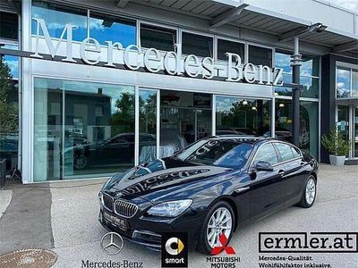 gebraucht BMW 640 d xDrive Gran